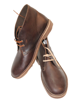 Brown_Shoes_Clarks.jpg Image