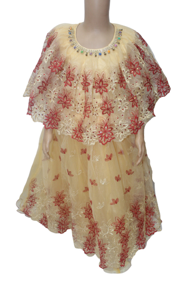 pouncho_gown_cream_red_9582.jpg Image